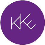 KKE Records Logo